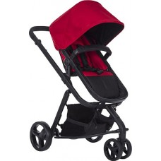 Soo Baby Crea Plus Rosso Bebek Arabası RED