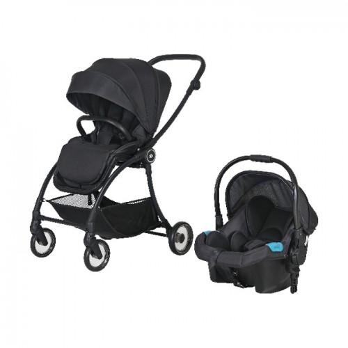 Sunny Baby Vista Bebek Arabası Siyah