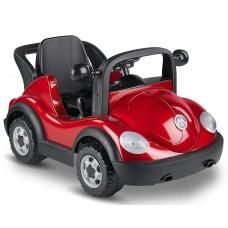 Metalik Akülü Araba 12V