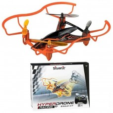 Silverlit Hyperdrone Racing Single Kit Quadcopter