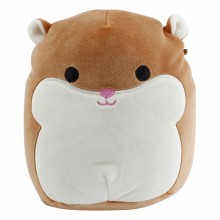 Hamster Squishmallows 20 cm Peluş Oyuncak Seri 2