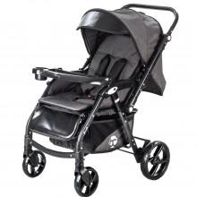Baby Care Maxi Çift Yönlü Bebek Arabası Siyah