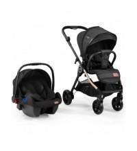 Baby2Go MC Plus Travel Set Siyah
