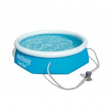 Bestway Şişme Yüzme Havuzu 244 cm x 66 cm 57268