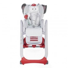 Chicco Polly 2 Start Mama Sandalyesi Kırmızı