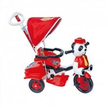 Dilaver Panda Tenteli İtmeli Bisiklet