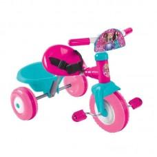 Furkantoys Barbie Üçteker Pedallı Bisiklet