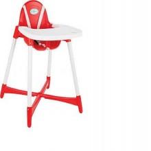 Pilsan Elegance Mama Sandalyesi Kırmızı