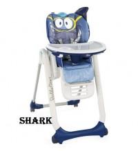 Chicco Polly 2 Start Mama Sandalyesi Shark