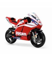 Peg Perego Ducati GP 12 Volt Akülü Motor