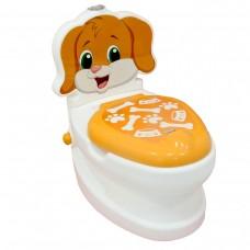 Pilsan Eğitici Eğlenceli Köpek Tuvalet