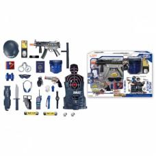 Power Gun Polis Silah Seti Full 34500