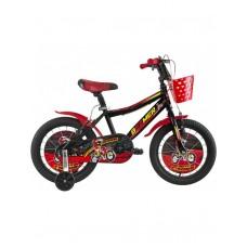 Ranger Beemer 16 Jant 4-7 Yaş Çocuk Bisikleti Kırmızı