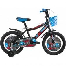 Ranger Beemer 16 Jant 4-7 Yaş Çocuk Bisikleti Mavi