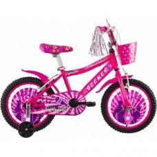 Ranger Beemer 16 Jant 4-7 Yaş Çocuk Bisikleti Pembe