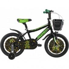 Ranger Beemer 16 Jant 4-7 Yaş Çocuk Bisikleti Yeşil