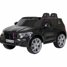 Rollplay BMW X5 Premium Uzaktan Kumandalı Araba Siyah