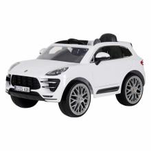 Rollplay Porsche Macan Uzaktan Kumandalı 12 V Araba Beyaz