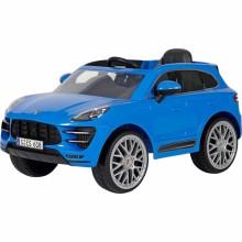Rollplay Porsche Macan Uzaktan Kumandalı 12 V Araba Mavi W416QHG4