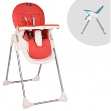 Sunny Baby Taffy Mama Sandalyesi Kırmızı