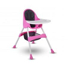 Royal Mama Sandalyesi Pembe