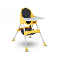 Royal Mama Sandalyesi Sarı