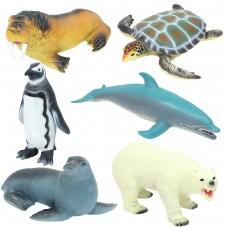 Gerçekçi Soft Okyanus Canlıları