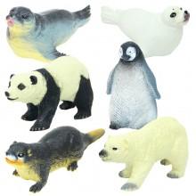 Soft Kutup Hayvanları
