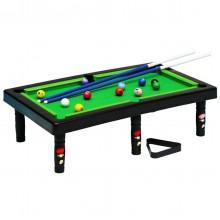 Snooker & Pool Set Bilardo