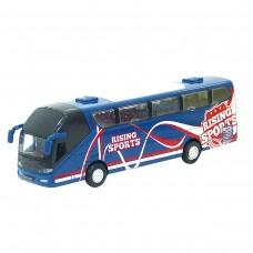 Sesli ve Işıklı Takım Otobüsü 19 cm