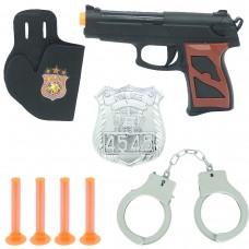 Kartela Polis Seti
