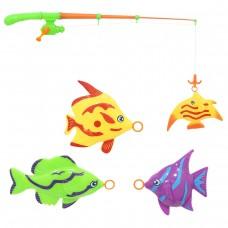 Kartela Minik Balıkçı Seti