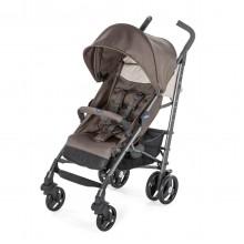 Chicco LiteWay 3 Top Bebek Arabası Dove Grey