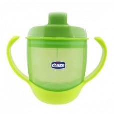 Chicco Mama Bardağı 12m  +  Yeşil