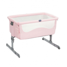 Chicco Next 2 Me Bebek Beşiği Anne Yanı Crip Frech