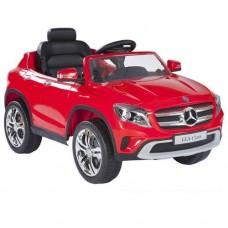 Kraft Mercedes Benz Gla 12 Volt Akülü Araba Kırmızı