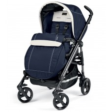 Peg Perego Switch Four Completo Riviera