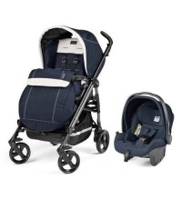 Peg Perego Switch Four Completo Ts Riviera