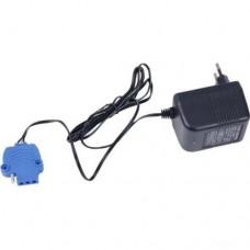 Pilsan 6 Volt Şarj (1 Ah) Cihazı Mavi Soketli