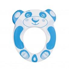 Pilsan Panda Bebek Klozet Adaptörü Mavi